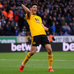Wolverhampton Wanderers v Cardiff City