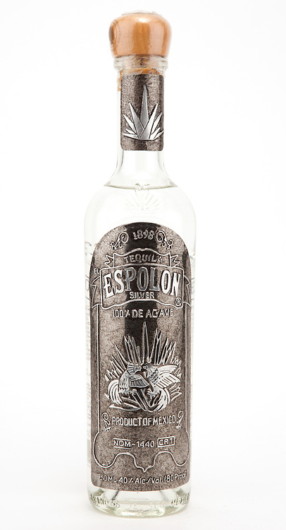 Espolon Silver -- Image originally appeared in the Tequila Matchmaker: http://tequilamatchmaker.com