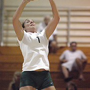 2002 Hurricanes Volleyball