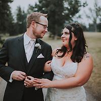 Adam & Deserie Wedding