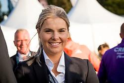 Meulendijks Anne, NED, <br /> EC Rotterdam 2019<br /> © Hippo Foto - Sharon Vandeput<br /> 19/08/19