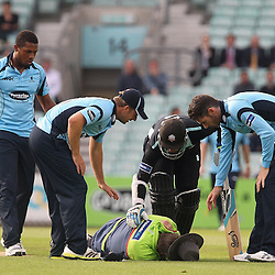 Surrey v Sussex | T20 | 3 July 2013