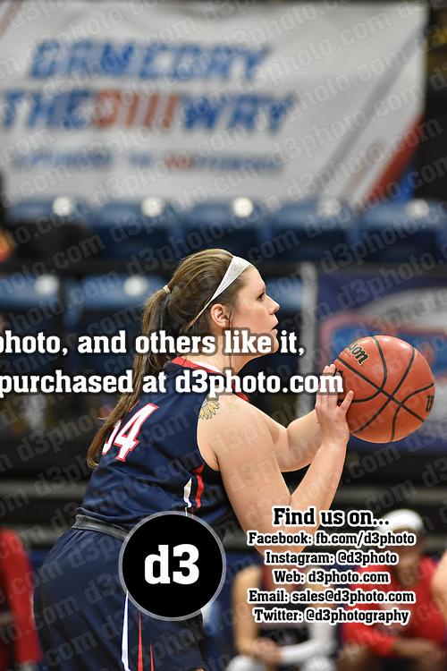 Women's Basketball: Shenandoah University Hornets vs. Washington and Lee University Generals