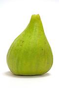 still life of a fig