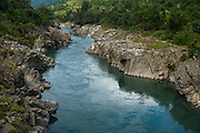 Subansiri River<br /> near Daporijo<br /> Arunachal Pradesh<br /> North East India