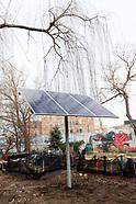 High Line CPI Solar Panels