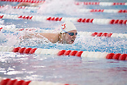2013 HS Swimming Highlands Ranch at Regis Jesuit -Missy Franklin