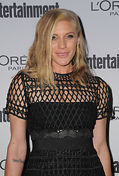 Katee Sackhoff bei der 2016 Entertainment Weekly Pre Emmy Party in Los Angeles / 160916<br /> <br /> ***2016 Entertainment Weekly Pre-Emmy Party in Los Angeles, California on September 16, 2016***