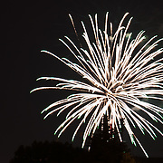 2011 M&T Bank Presents the City of Newark Fourth of July Fireworks Liberty Day Celebration