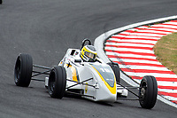 #15 David MCARTHUR Van Diemen LA10  during Avon Tyres Northern Formula Ford 1600 Championship  as part of the BRSCC NW Mazda Race Day  at Oulton Park, Little Budworth, Cheshire, United Kingdom. June 16 2018. World Copyright Peter Taylor/PSP. Copy of publication required for printed pictures. http://archive.petertaylor-photographic.co.uk