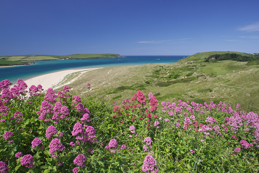 Lanscape photography, North Cornwall
