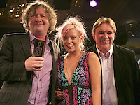 Squeeze, (Glen Tilbrook and Chris Difford) and Lily Allen