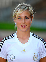 Fifa Woman's Tournament - Olympic Games Rio 2016 -  <br /> Germany National Team - <br /> Svenja Huth