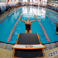 Swim vs ODU