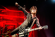 Green Day at Toyota Center in Houston, TX