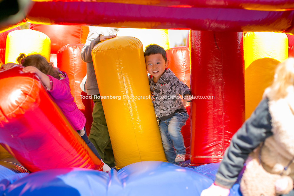 10/10/15 2:01:12 PM -- Chicago, IL, USA<br /> <br /> Lincoln Park Zoo Fall Festival <br /> <br /> . &copy; Todd Rosenberg Photography 2015