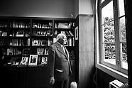 Politics - Mario Soares dies aged 92