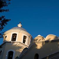 Iglesia de Santa Bárbara, Cabudare, Estado Lara, Venezuela