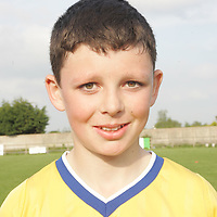 Cathal Malone, Clare U13 Kennedy Cup Panel. Pic. Brian Arthur/ Press 22.