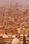 City of the dead - Cairo Egypt