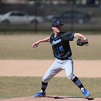 Baseball: Marian University (Wisconsin) Sabres vs. Aurora University Spartans