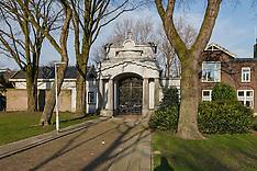 Rotterdam, Bosatlas van het Cultureel Erfgoed