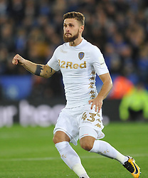 MATEUSZ KLICH LEEDS UNITED, Leicester City v Leeds United EFL League Carabao Cup  Fourth Round, King Power Stadium Tuesday 24th October 2017, Score 2-1, Photo:Mike Capps