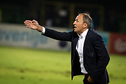 Darko Milanič, head coach of Maribor during football match between NŠ Mura and NK Maribor in 4th Round of Prva liga Telekom Slovenije 2019/20, on Avgust 3, 2019 in Fazanerija, Murska Sobota, Slovenia. Photo by Blaž Weindorfer / Sportida