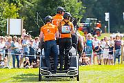 IJsbrand Chardon<br /> CHIO Aachen 2017<br /> © DigiShots - Dirk Caremans