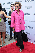 13 June 2011- Harlem, NY-  Leslie Uggams at the 2011 Annual Apollo Spring Gala honoring Stevie Wonder held at the Apollo Theater on June 13, 2011 in Harlem, New York City. Photo Credit: Terrence Jennings