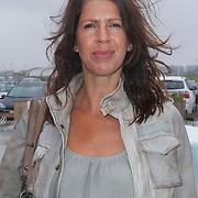 NLD/Amsterdam/20120718 - Boekpresentatie Regina Romeijn 'Vet man, zo'n baby!', Isa Hoes