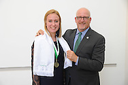 Emily Lane, 4-H delegate to National Congress
