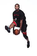 MASON, OH - AUGUST 24: Da'Sean Butler of the San Antonio Spurs of the NBA during a portrait session on August 24, 2011 in Mason, Ohio. (Photo by Joe Robbins) *** Local Caption *** Da'Sean Butler