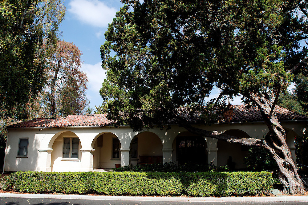 Thurnher House, Lacy Park, San Marino, California, United States of America