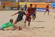 Portugal vs UAE