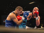 23 Okt 2015 Herlev Fight Night