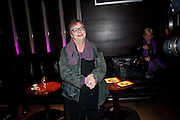 JO BRAND, Absent Friends - press night  afterparty. Mint Leaf. Haymarket. London. Thursday 9 February 2012