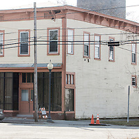829 N. 4th Street in Wilmington, N.C. is under consideration for renovation . (Jason A. Frizzelle)