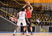 DESCRIZIONE : Bormio Lega A 2014-15 amichevole Acea Virtus Roma - Antwerp Giants Anversa<br /> GIOCATORE : Brandon Triche<br /> CATEGORIA : passaggio<br /> SQUADRA : Acea Virtus Roma<br /> EVENTO : Valtellina Basket Circuit 2014<br /> GARA : Acea Virtus Roma - Antwerp Giants Anversa<br /> DATA : 09/09/2014<br /> SPORT : Pallacanestro <br /> AUTORE : Agenzia Ciamillo-Castoria/R.Morgano<br /> Galleria : Lega Basket A 2014-2015  <br /> Fotonotizia : Bormio Lega A 2014-15 amichevole Acea Virtus Roma - Antwerp Giants Anversa<br /> Predefinita :