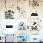 Granada Cemetery is Nicaragua's oldest cemetery and was, between the period 1876 and 1922, widely used as the final resting place of many of country's political and cultural elite, including six Nicaraguan presidents. Most of its tombs and mausoleums are above ground and in stark white stucco and marble.