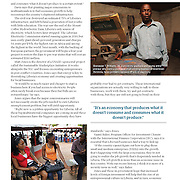 Forbes Africa, Country Profile-Liberia, July 2012.