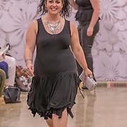 Little Black Dress fashion show at the Black Diamond Rona