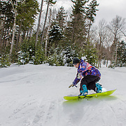 Bretton Woods spring skiing