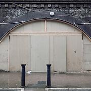 Brixton Arches
