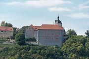 Altes Schloss, Dornburger Schlösser, Dornburg, Thüringen, Deutschland | Old castle, Dornburg castles, Dornburg, Thuringia, Germany