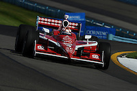 Scott Dixon, Camping World GP, Watkins Glen, Indy Car Series