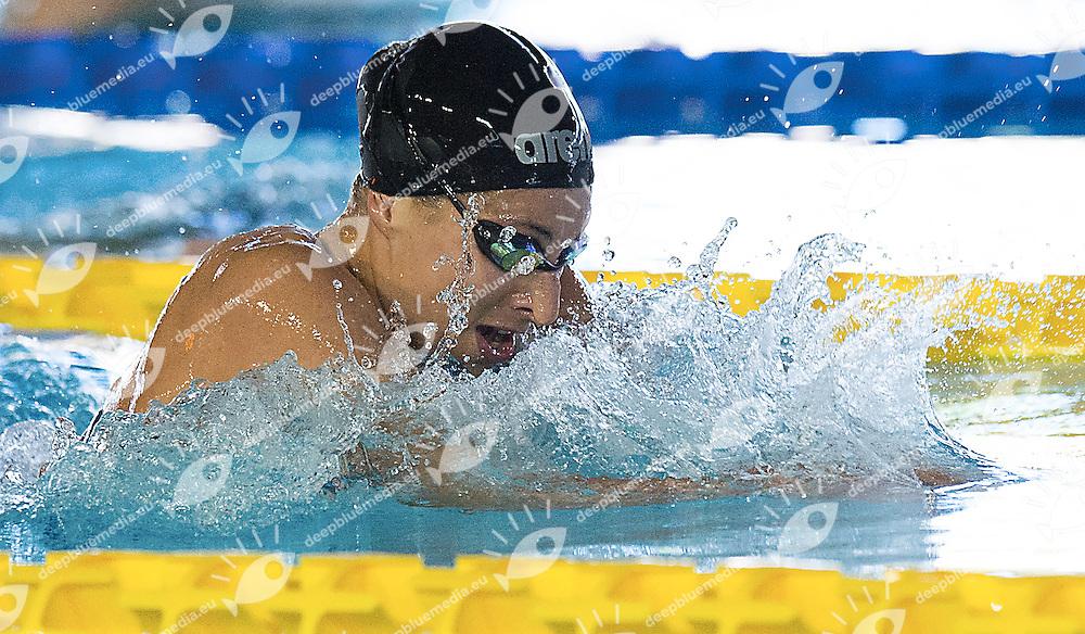Celli Elisa Swim ProSS9<br /> 200 rana donne<br /> Campionati Italiani Assoluti Nuoto Primaverili<br /> Riccione  Italy 8 - 12/04/2013<br /> Day 02 finali<br /> Photo Giorgio Scala/Deepbluemedia/Insidefoto