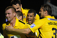 Forest Green Rovers FC 1-1 Stockport County FC 12.8.11
