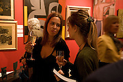 MYRTO MITROPOULOU; MARINA BURY, Preview of Greek Sale sponsored by Citibank. Sotheby's. New Bond st. London. 10 November 2008 *** Local Caption *** -DO NOT ARCHIVE -Copyright Photograph by Dafydd Jones. 248 Clapham Rd. London SW9 0PZ. Tel 0207 820 0771. www.dafjones.com