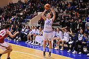 Cile 21/07/2011<br /> Campionato Mondiale Femminile U19<br /> Italia-Egitto<br /> nella foto: Irene Cigliani<br /> foto ciamillo-castoria